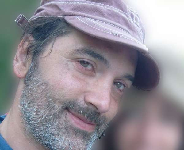 Abel Campos