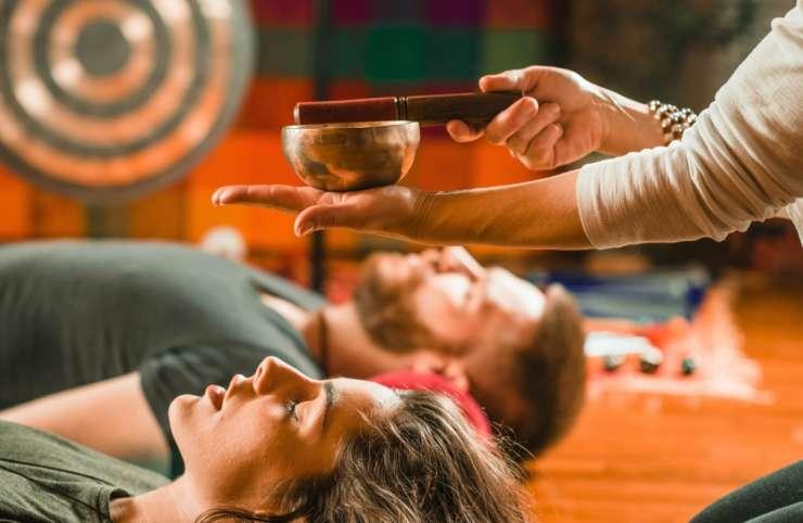 Baño De Gong: Qué Es Y Qué Se Consigue